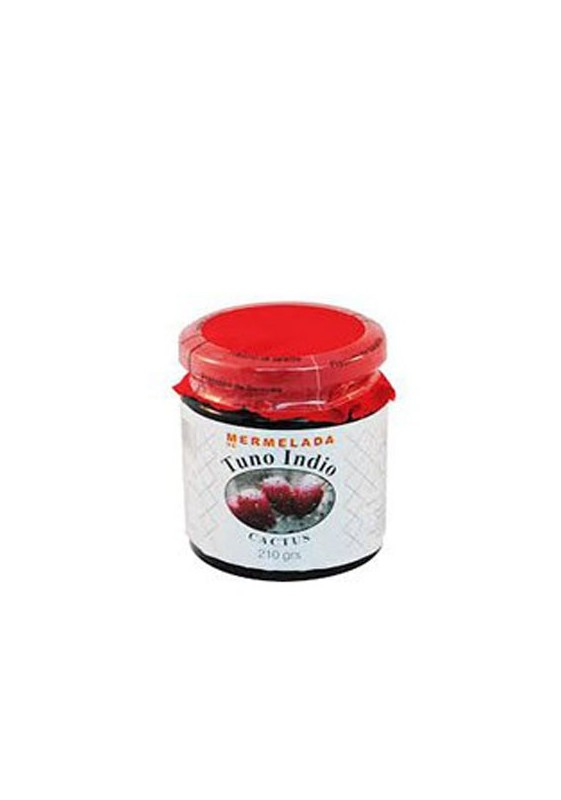 Mermelada tuno indio
