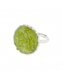 Olivine Ring AN24