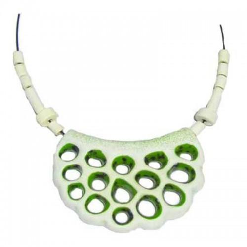 Collar 17