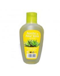 Aceite Aloe Vera