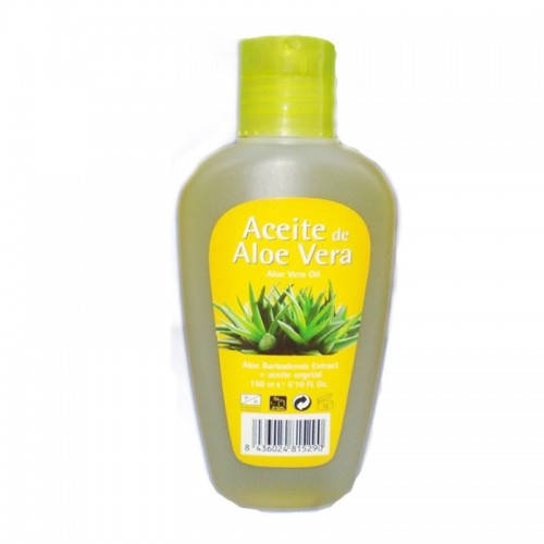 Aloe Vera olje